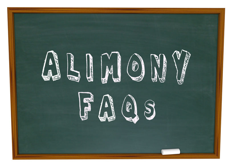 What You Should Know About Alimony - Collaborative Family Law Group of San Diego - Divorce, Collaborative Divorce, Alimony