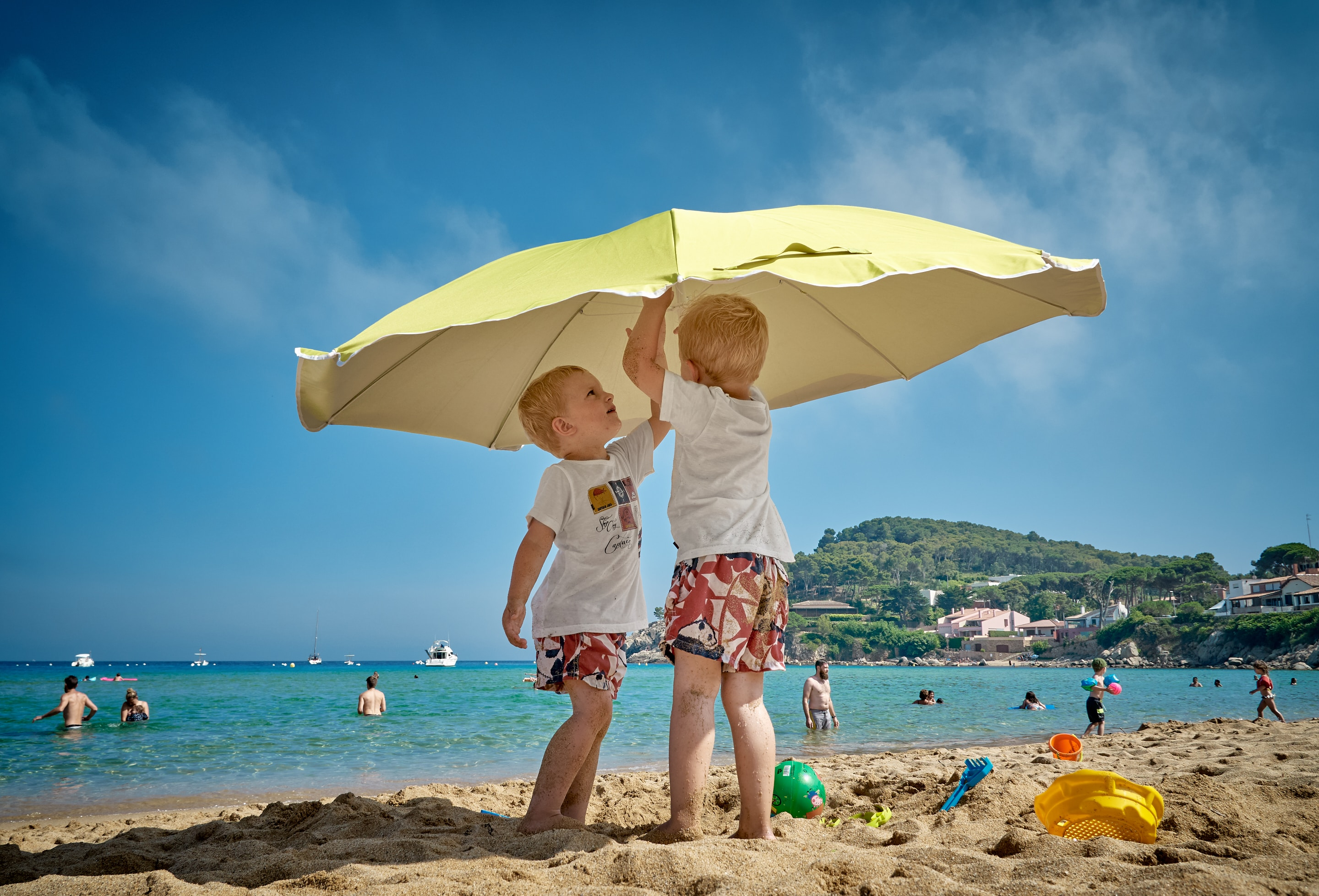 How do we manage summer vacation with our kids - Collaborative Practice San Diego - Summer Vacation, Children of Divorce, Divorce, Collaborative Divorce