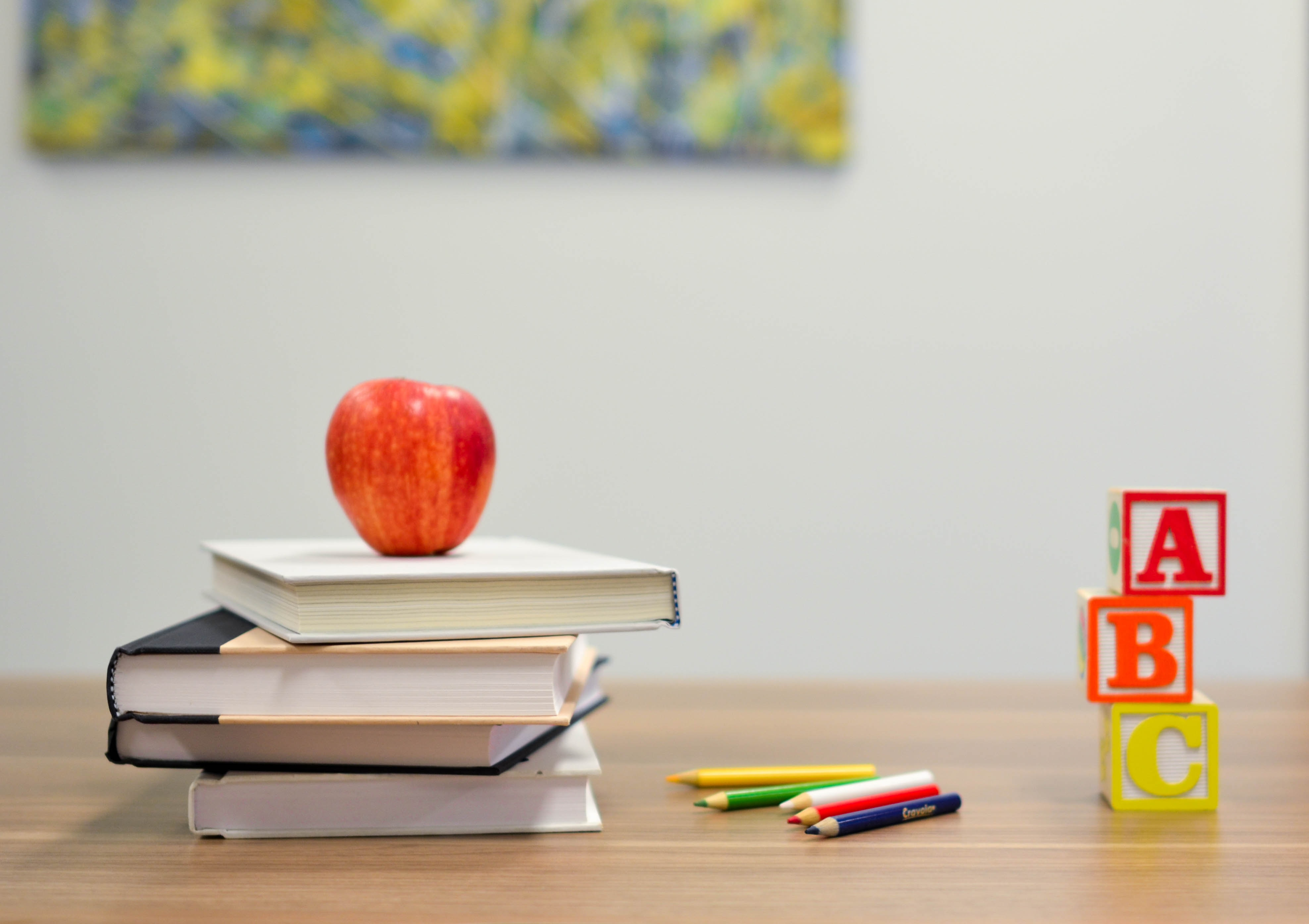 Back-to-School Tips for Divorced Parents - Collaborative Practice San Diego - back to school, divorce, collaborative divorce, children of divorce - Photo by Element5 Digital on Unsplash